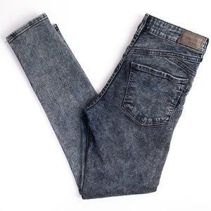 Express Denim perfect lift legging skinny 2